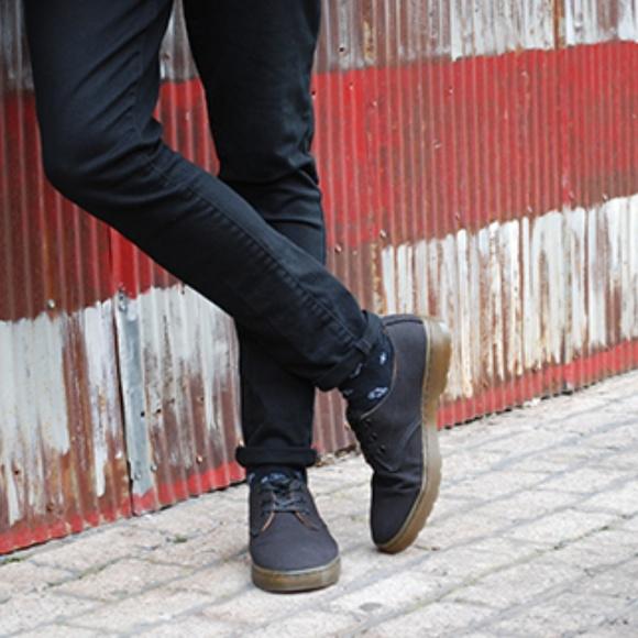 Dr. Martens Shoes   Dr Martens Navy